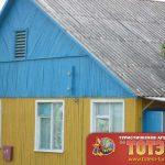 3, 4-х местный номер-дом в Посейдон и Таврия